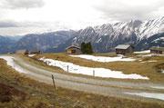 Ober - Rascheins 1845 m