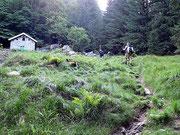 Besarden - Val Cama (GR) 1130 m