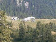 Capanna Saléi - Valle di Vergeletto 1777 m