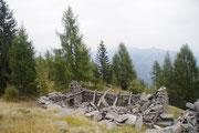 Alpe Lombardone 1588 n (Valle Onsernone)