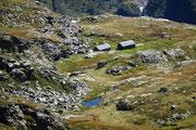 Piatto 2183 m (Val di Prato)