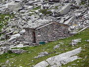Pass di Passit (GR) 2082 m