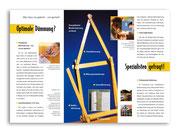 + Flyer: Energetische Modernisierung