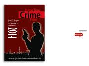 + Plakat für ein Krimifestival in Bremen