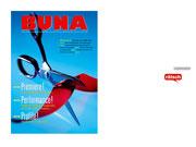 + Titelseite, Schwerpunkt »Produktpremieren«
