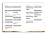 Imagebroschüre: Leistungen für institutionelle Anleger