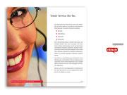 + Servicebroschüre: Intro
