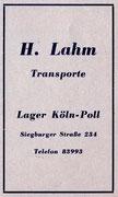 Nr. 234  (1955)