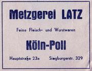 Nr. 23a  (1955)