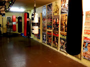 zurRitze box Gym Hamburg