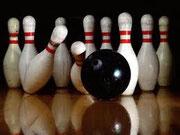 Bowling MONTBRISON LOIRE 42
