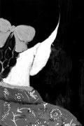 聖さま(『楡家の人びと』/北杜夫)