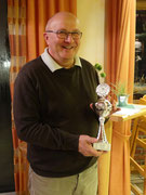Platz 2 für den letztjährigen Sieger Dieter