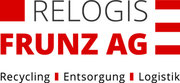 Folenta entsorgt fachgerecht bei Frunz AG in Gebenstorf