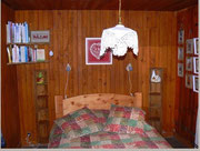La chambre 1: lit 2p