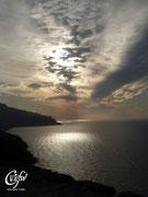 Mallorca - Blick von San Marroig