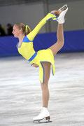 Sarah, KP LJM 09, Dortmund, (c) Kaczmarek