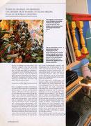 « Atelier-Résidence Amsterdam » Résidence, décembre 1990 / janvier 1991 - texte Titia Mulders, photos Martin Paternotte