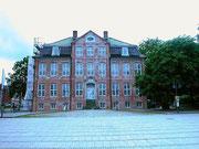 Die Drostei, Haus des Barock und der Moderne, Pinneberg