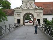 Ingolstadt Schloß