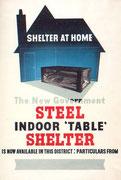 Morrison shelter poster