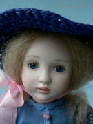 """LOTTCHEN"",  Size: 11,81 inch,  Hair: Mohair"
