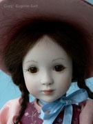 """GRETCHEN"",  Size: 11,81 inch,  Hair: Mohair"