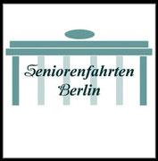 "Logo ""Seniorenfahrten Berlin"""