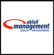 """Logo-Entwurf für Firma """"Abfall-Management"""" Müllentsorgung"""