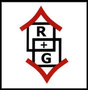 """Logo-Entwurf für """"R+G Berliner Baumanagement+Ingenieur GmbH"""""""