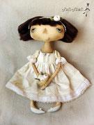 Амели - невеста :)