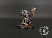 Blood Angels Terminator Chaplain