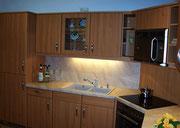Küche-Ansicht 1