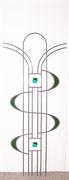 Verglasung mit Fusing-Element 1