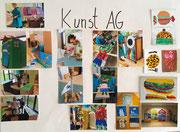 Kunst AG