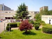 Collège Albert Camus