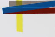Dirk Rausch in der Galerie SEHR - Lange Nacht der Museen 2016 in Koblenz