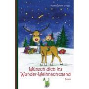 """Wünsch dich ins Wunder-Weihnachtsland Band 4, 2011 (""""Timothys Weihnachtswunsch"""")"""