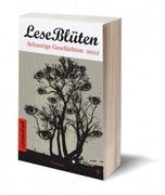 """LeseBlüten Schaurige Geschichten 2012 (""""Der misslungene Raubüberfall"""")"""