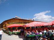 Arberkirchweih 2012
