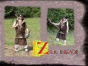Parchemin Zofirax 2