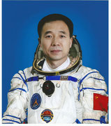 Shenzhou 7 photo Jing Haipeng