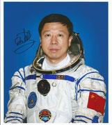 Photo orig.signed by Liu Wang
