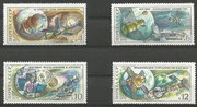 CCCP, some space items and Sojus 22 full set with 4460/4463