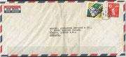 Qatar, mail to UK from Qatar
