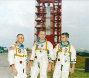 Crew Photo Apollo 1
