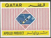 Qatar, Block 20, mnh
