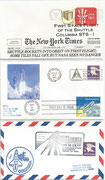 3 startcover Kennedy space center STS-1 12.04.1981