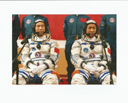 Shenzhou 6 crew photo