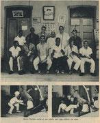 Academia de Mestre Pastinha
